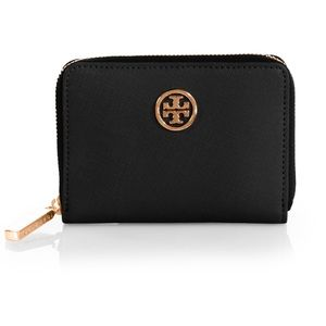 Tory Burch Robinson Coin Purse